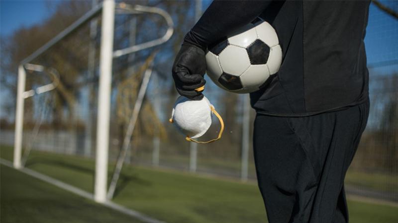 النشاط الرياضي: عودة مشروطة.. بعقوبات موجعة