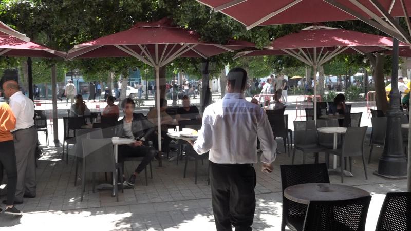 مواطنون: ''رجعتلنا الروح ومتعة القعدة في القهوة ما كيفها شي''