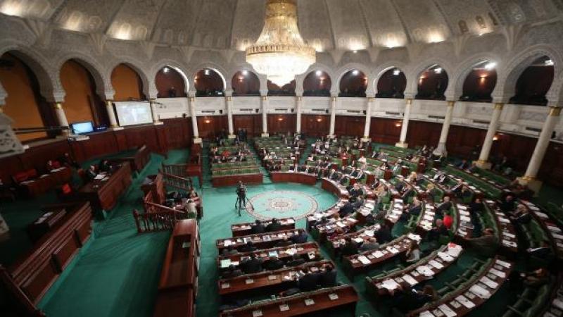 لائحةبرلمانيّة لرفض التدخل الخارجي في ليبيا: المصوّتون بالأسماء