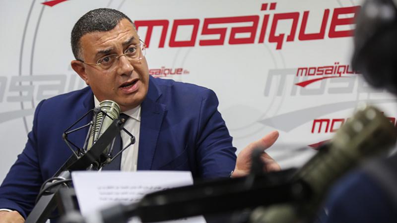 اللومي: لائحة الدستوري الحر مشبوهة.. ولابد من أخرى جديدة''