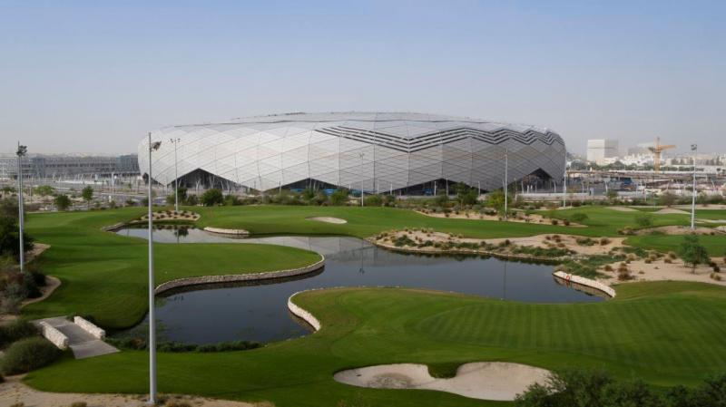 قطر تعلن عن جاهزية ثالث ملاعب مونديال 2022