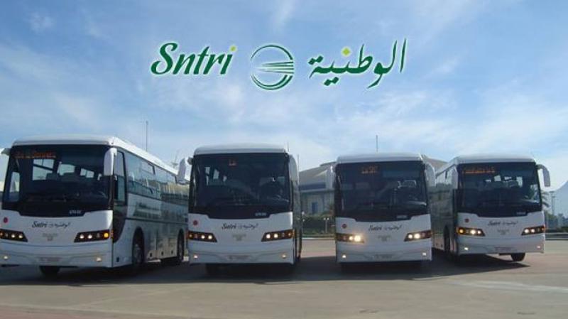 تطاوين: الشركة الوطنية للنقل بين المدن تلغي رحلات بسبب حظر التجوّل