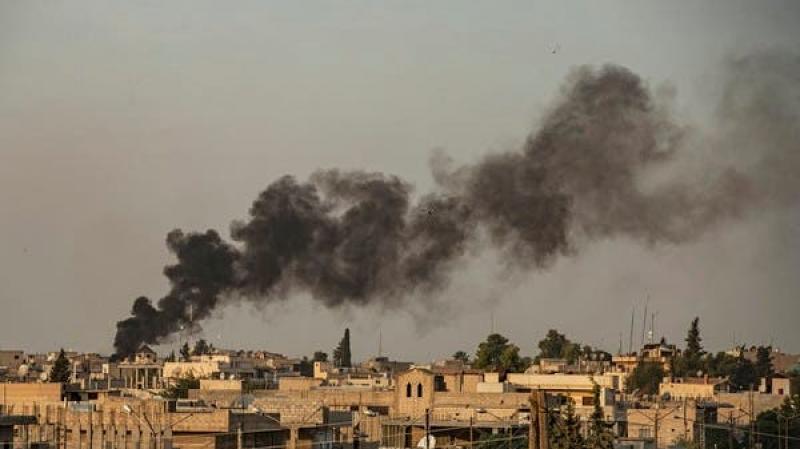 قتلى في هجوم جوي إسرائيلي على سوريا