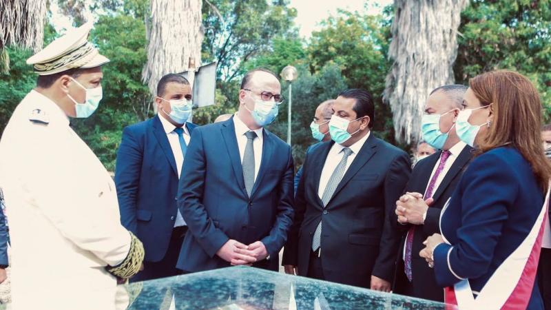 رئيس الحكومة يأذن بإعادة تأهيل منتزه المروج بكلفة 3 مليون دينار