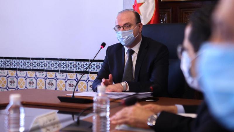وزارة حقوق الإنسان: لهذا سحب الفخفاخ مشروع قانون هيئة الاتصال السمعي