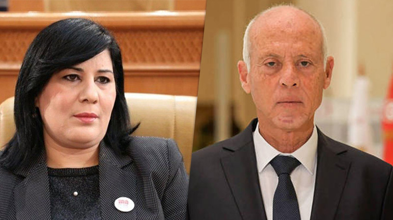 إمرود: سعيّد 'يفوز بالرئاسة' من الدور الأول وموسي تتصدر المنافسين