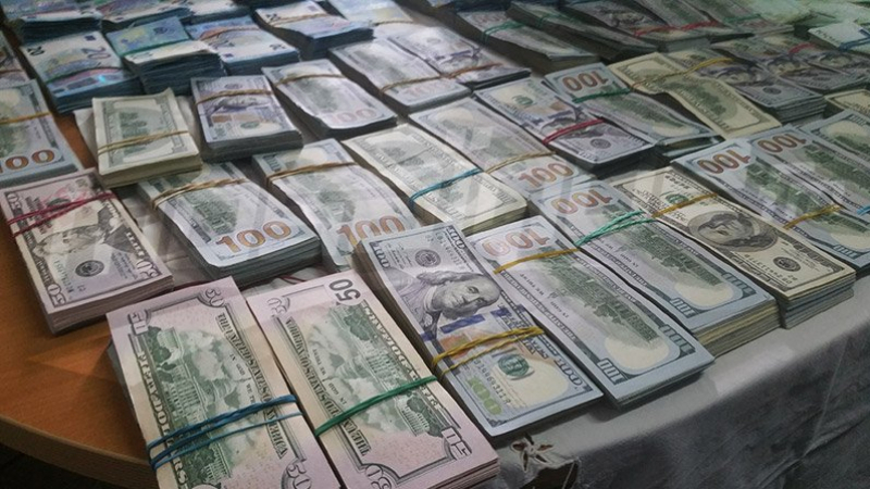 البنك المركزي: احتياطي العملة الصعبةيبلغ مستوى قياسيا