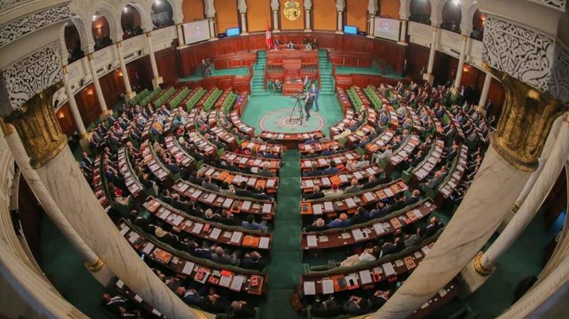 العماري: الغنوشي وخذر أخفيا مراسلة ليبية موجهة للبرلمان
