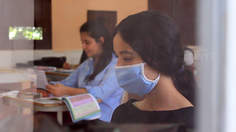 السماح بتنظيم الدروس الخصوصية لتلاميذ الباكالوريا بشروط..