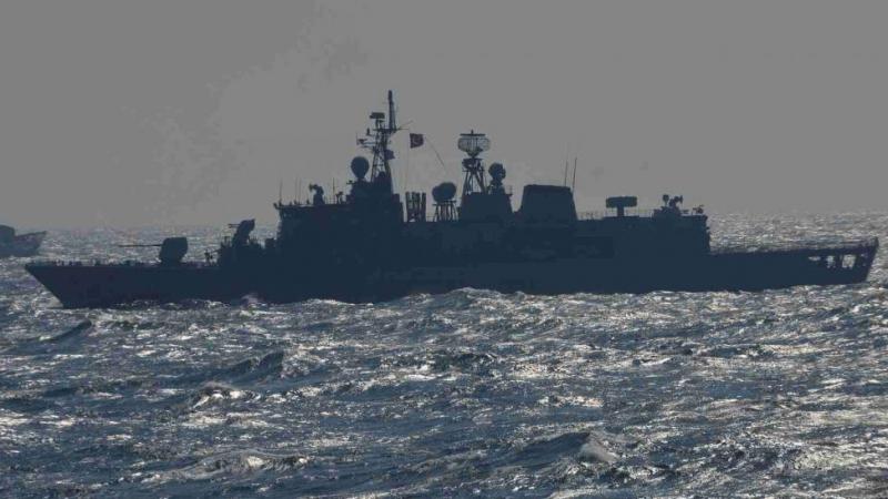 مجلس الأمن يمدد لعام إضافي قرار تفتيش السفن المشبوهة قبالة ليبيا