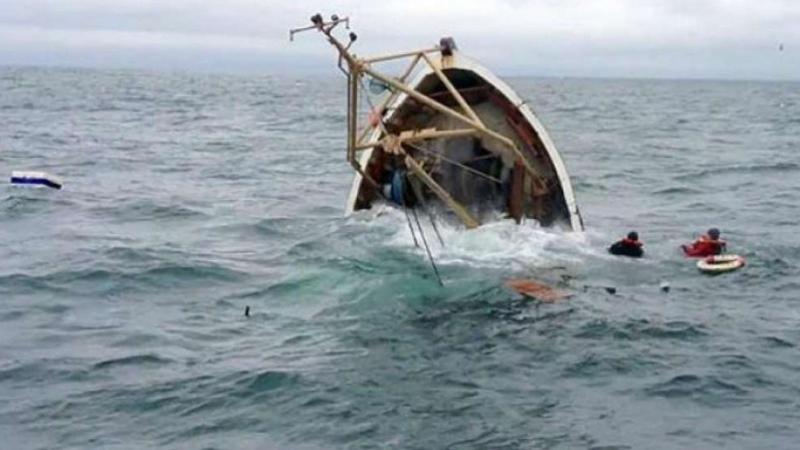 صفاقس: غرق مركب صيد وإنقاذ كامل طاقمه