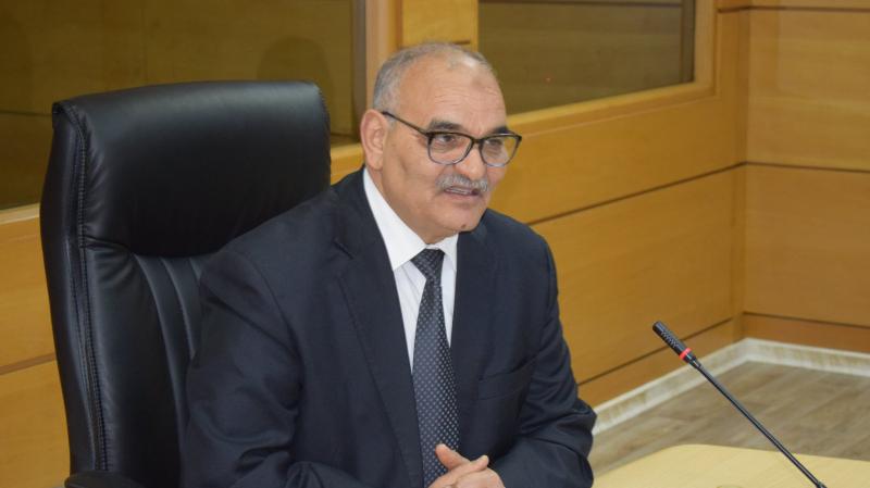 وزير التجارة: سنتخذ العديد من الإجراءات لمجابهة التهريب