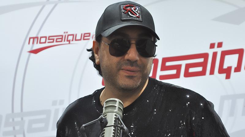 شمس الدين باشا: كل مداخيل ألبومي الجديد لدور الأيتام والعجز