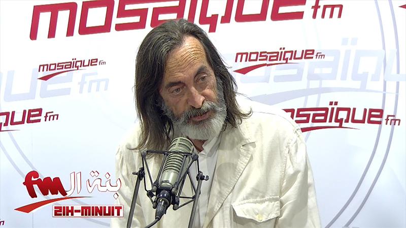اتهم الشركة المنتجة بالتحيل: هشام رستم يتحدث عن كواليس مسلسل 27