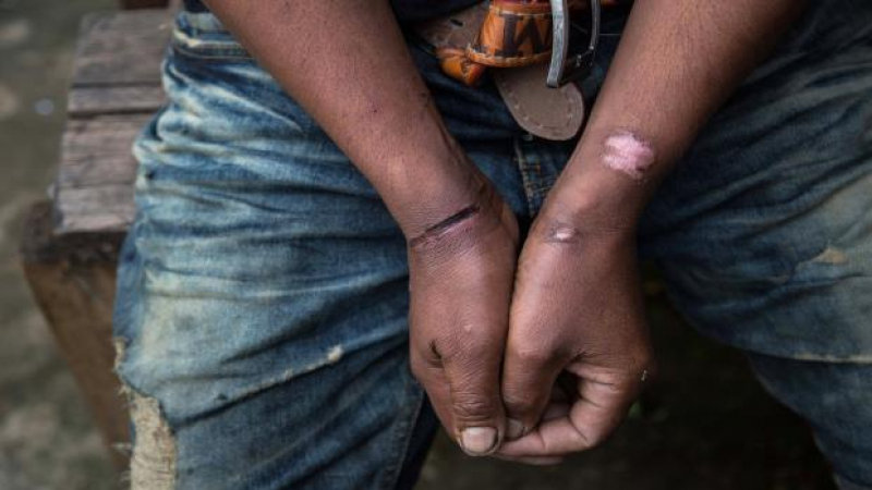 شبهات الإتّجار بالأطفال: الأرقام ترتفع