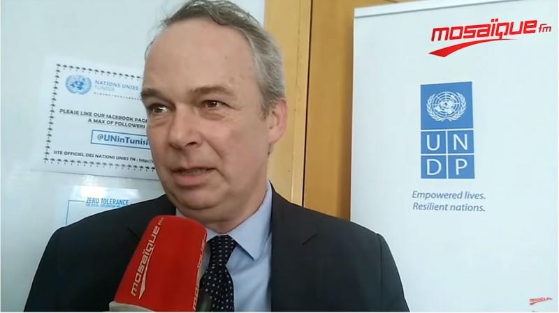 البنك الدولي:حاجيات تونس من التمويل الأجنبي لاتقل عن 12.4 مليار دينار