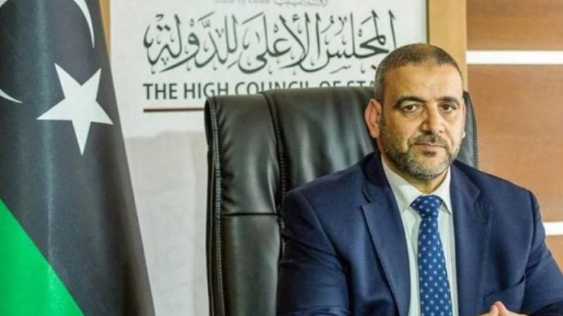 بعد تصريحات سعيّد: رئيس مجلس الدولة الليبية يترحّم على السبسي