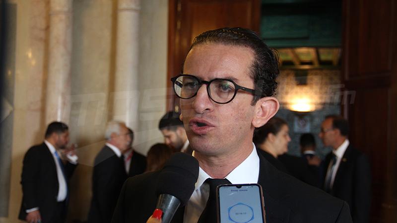 الخليفي: نطالب الفخفاخ بالإستقالة لمواجهة مصيره أمام القضاء
