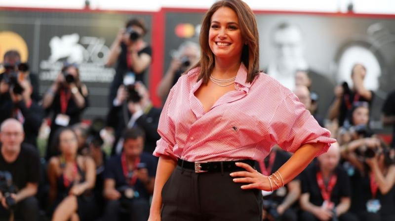 هند صبري.. أفضل ممثلة سينمائية عربية