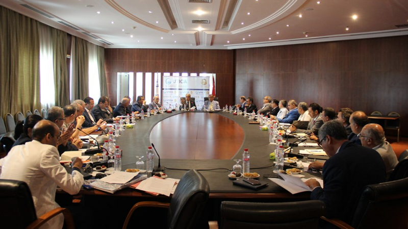 رجال أعمال:تونس تحتاج الإستقرار وبرنامج إنقاذ قبل فوات الأوان…