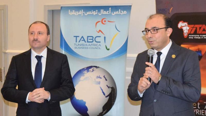 إطلاق مجلس الأعمال التونسي حول العالم