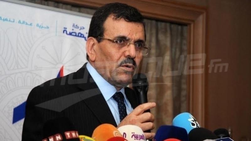 شورى النهضة تؤكد دعم حكومة الفخفاخ إلى حين إنتهاء التحريات