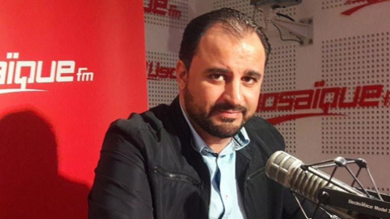 محامي السعيداني: موكّلي لم يهرب إلى فرنسا