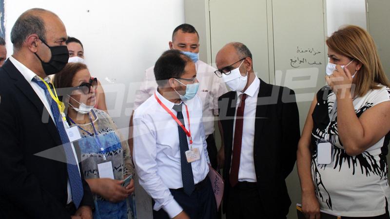 الحامدي: عودة المناظرة الإجبارية للسيزيام واردة