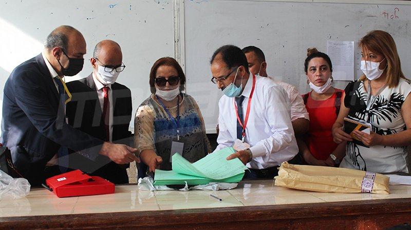 وزير التربية يكشف الوضعية الصحية لتلاميذ مصابين بالحمى التيفيّة
