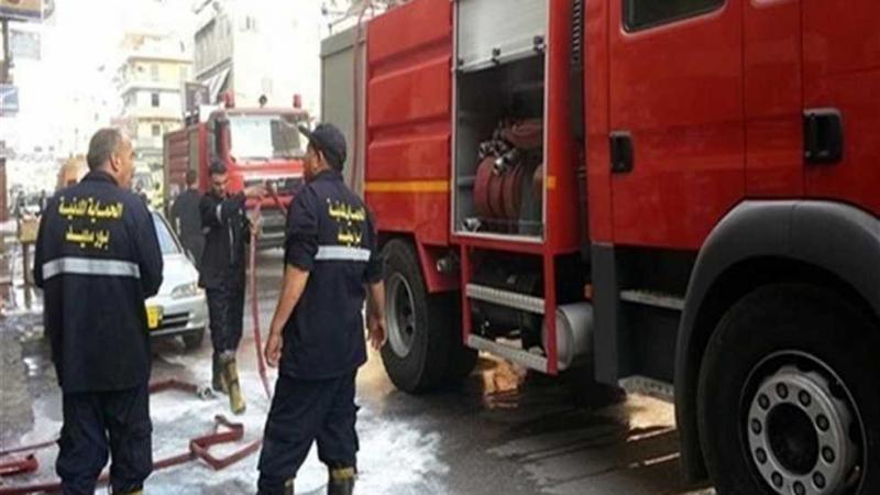 مصر: وفاة 7 مصابين بكورونا في حريق بمستشفى