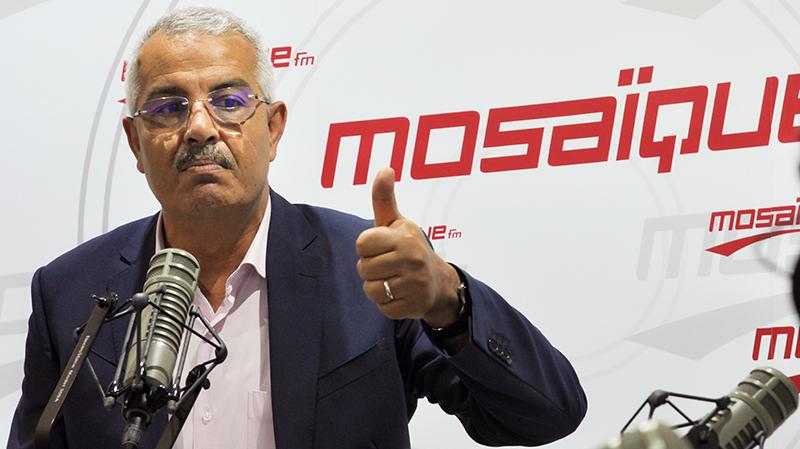 الشفّي: لن نمكّن غربان الشر من نشر الخراب في تونس