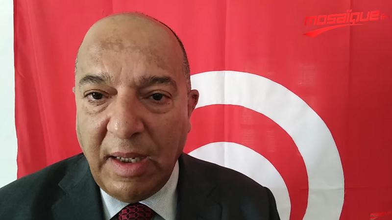الاعتداء بالعنف على الأمين العام المساعد للإتحاد
