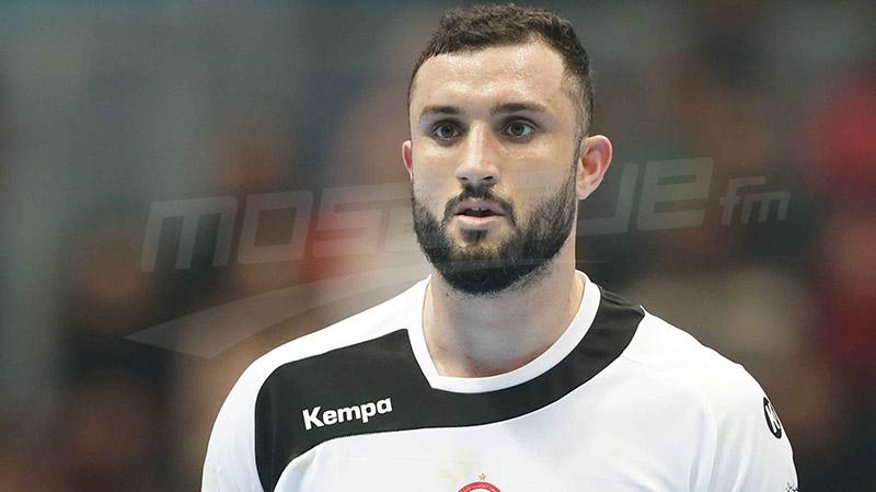 كرة اليد: محمد السوسي يلتحق بـ''ترومبلي''