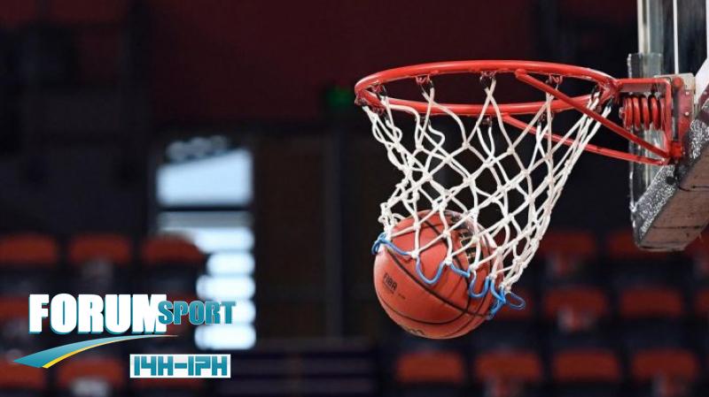 كرة السلة: سحب قرعة الدور نصف النهائي في 'فوروم سبور '