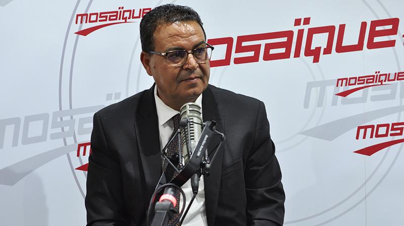 زهير المغزاوي: ''لو ثبتت التهم على الفخفاخ فإنّ حكومته ساقطة''