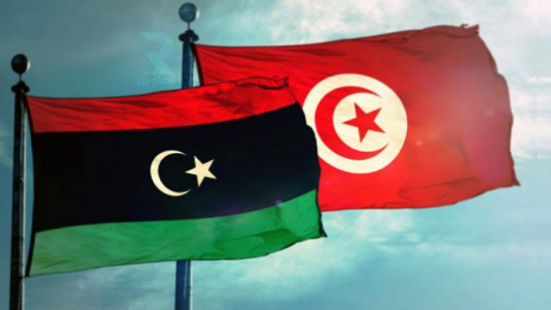 الريّ لوزير خارجية حكومة الوفاق: تونس تتمسك بالشرعية الدولية