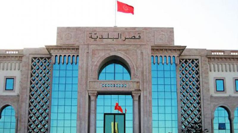 بلدية تونس: المصادقة على إستكمال مشروعين هامين بالعاصمة