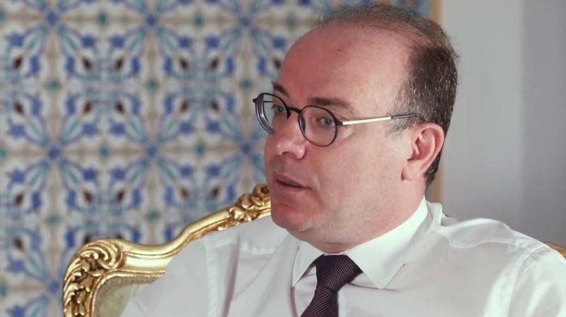 الياس الفخفاخ: باسم الدولة التونسية أعتذر لأهالي تطاوين