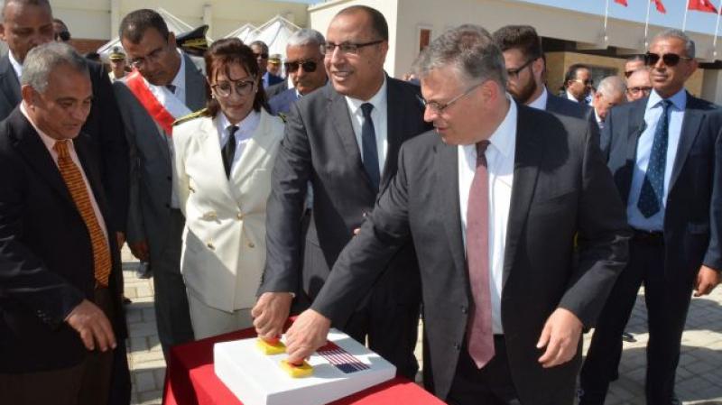 السفير الأمريكي: دعمنا لتونس في المجال الأمني تجاوز 200 مليون دولار
