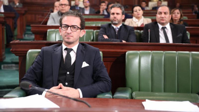 الخليفي: موالون للحكومة يستهدفون لجنة التحقيق البرلمانية حول الفخفاخ