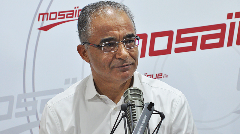 مرزوق: الفخفاخ مطالب بالاستقالة.. وندعو لجمهورية ثالثة