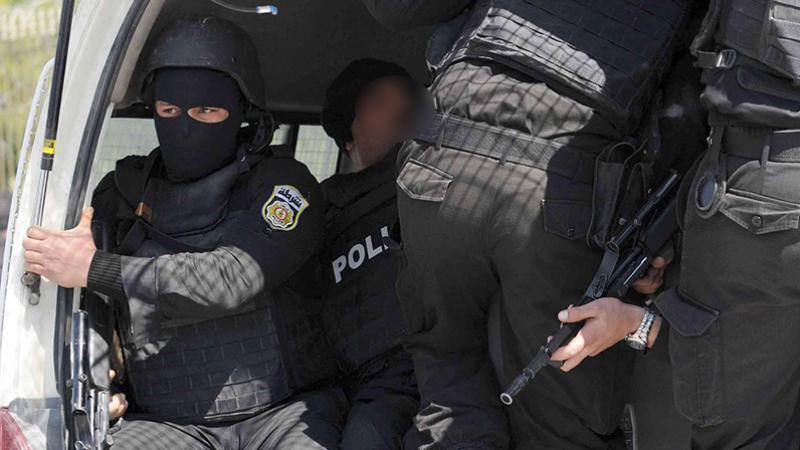 القبض على ''داعشي'' خطّط لعملية نوعية باستعمال مواد سامّة