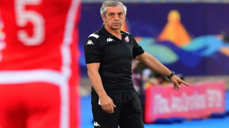 'هيئة النفاذ للمعلومة تصدر قرارا ضد جامعة كرة القدم بسبب 'جيراس