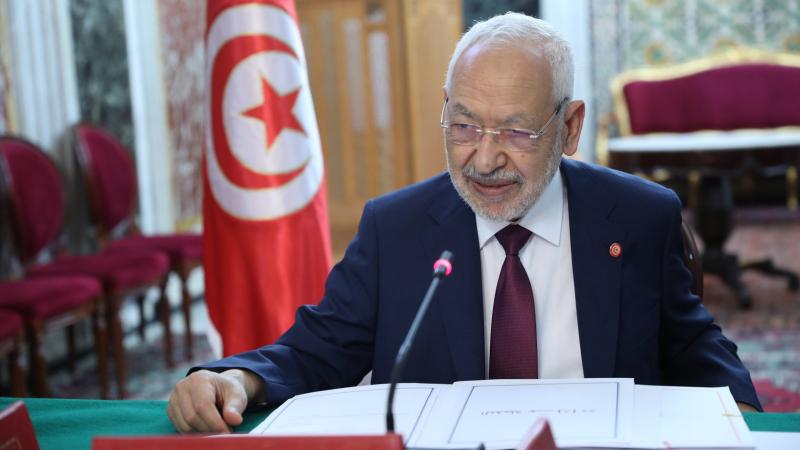مكتب المجلس يرفض لائحة تصنيف تنظيم الإخوان المسلمين منظمة إرهابية