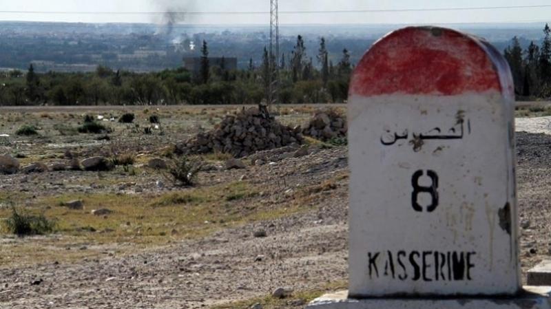 تفكيك شبكة لتهريب الأجانب من الجزائر إلى القصرين