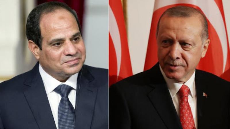 'حرب بيانات' بين مصر وتركيا