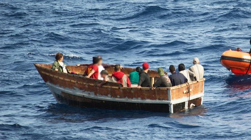 هجرة التونسيات غير النظامية: النسبة والدوافع