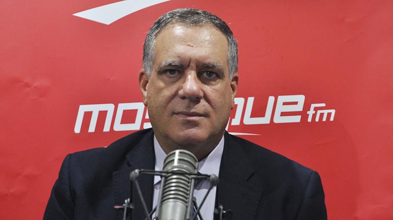 غازي الشواشي: لايمكن لأيّ حزب ديمقراطي دعم لائحة فاشية