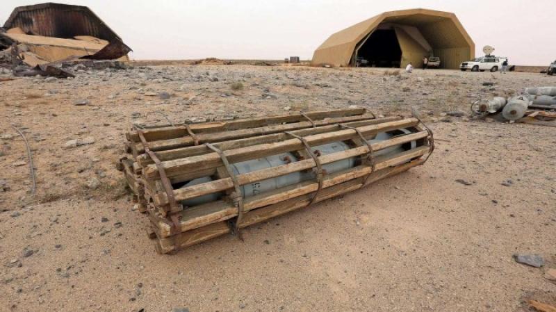 الوفاق الليبية تتوعد بالرد على قصف ''طيران أجنبي'' لقاعدة الوطية