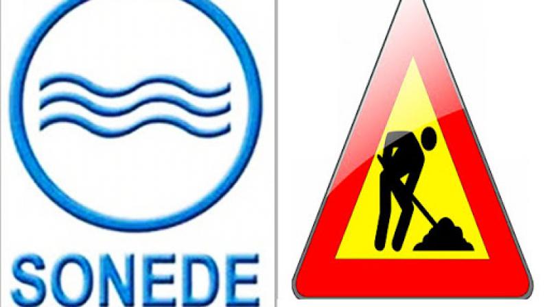 سيدي بوزيد: إنقطاع توزيع المياه بسبب شاحنة..